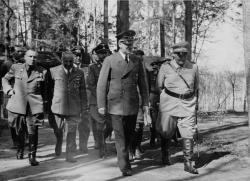 Hitlerovy temné stranky