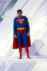 Superman 2 obrazok