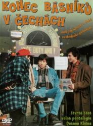 Konec básníků v Čechách