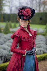Škandál Lady Worsleyovej obrazok
