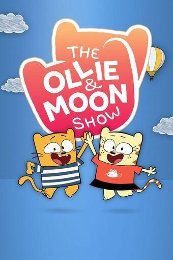 Ollie a Moon