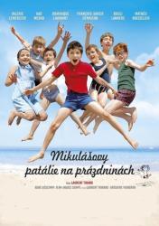 Mikulášove šibalstvá na prázdninách