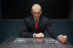 Hitman: Agent 47 obrazok