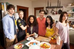 The Fosters obrazok