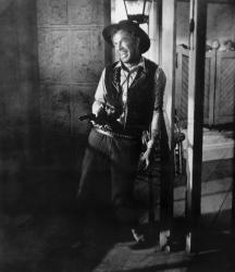 Muž, který zastřelil Libertyho Valance obrazok