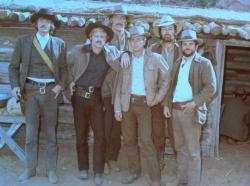 Butch Cassidy a Sundance Kid obrazok