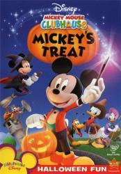 Mickey Mouseov klub II