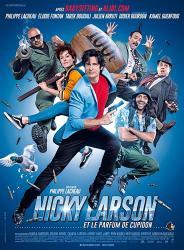 Nicky Larson: Agent amatér