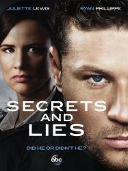 Tajomstvá a lži
