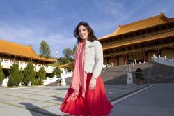 Sedm divů budhistického světa obrazok