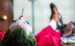 Joker obrazok