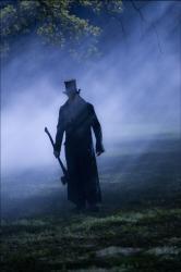 Abraham Lincoln: Lovec upírov obrazok
