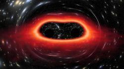 Tajemství černých děr