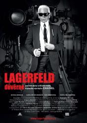 Lagerfeld - dôverné