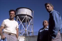Útek z Alcatrazu obrazok