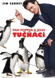 Pán Popper a jeho tučniaky