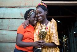 Královna z Katwe obrazok