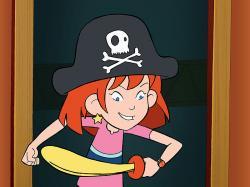 Lilly, malá čarodejnica obrazok