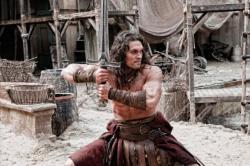 Neporaziteľný Barbar Conan obrazok