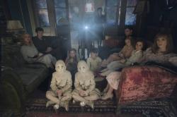 Domov slečny Peregrinovej pre neobyčajné deti obrazok