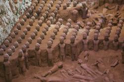 Čína: Poklady Nefritového císařství