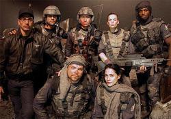 Hvězdná pěchota 2: Hrdinové Federace obrazok