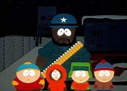 South Park: Peklo na Zemi obrazok
