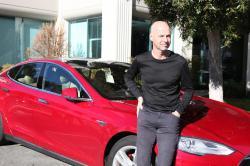 Úsvit samořiditelných automobilů