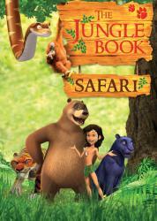 Kniha džunglí - Safari