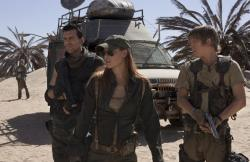 Resident Evil: Zánik obrazok