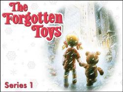 Ztracené hračky
