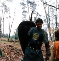 Legenda o Jurajovi a drakovi obrazok