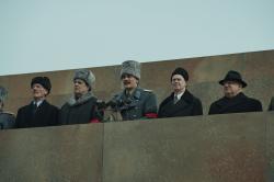 Stratili sme Stalina obrazok