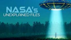 Neobjasněná akta NASA