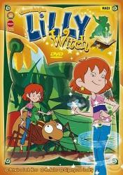 Lilly, malá čarodejnica