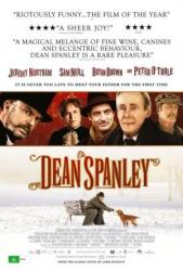 Dekan Spanley