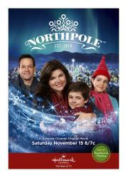 Severní pól: Na Vánoce otvíráme