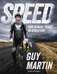 Radost z rychlosti s Guyem Martinem