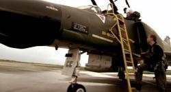 Vzdušné bojové súboje