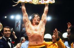 Rocky II obrazok