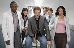 Dr. House obrazok