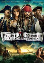 Piráti Karibiku: V neznámych vodách