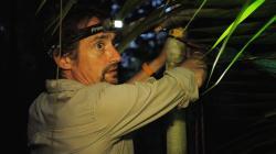 Putování džunglí s Richardem Hammondem