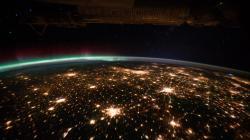 Kosmické cesty obrazok