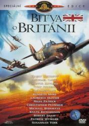Bitka o Britániu