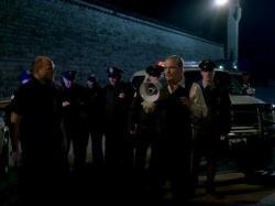 Prison Break: Útek z väzenia (22/22)