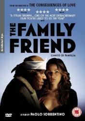 Rodinný priateľ