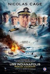 USS Indianapolis: Boj o prežitie