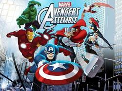 Avengers: Sjednocení