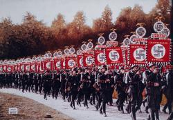 Tajná akta nacistů
